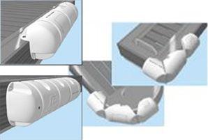 Plastimo Dock Bumpers